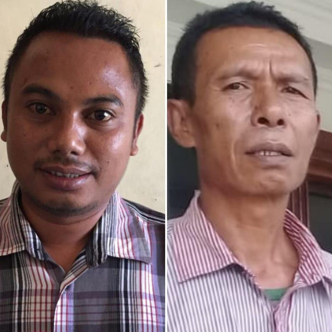 Korupsi Dana Desa, 2 Kades Di Kabupaten Kupang Segera