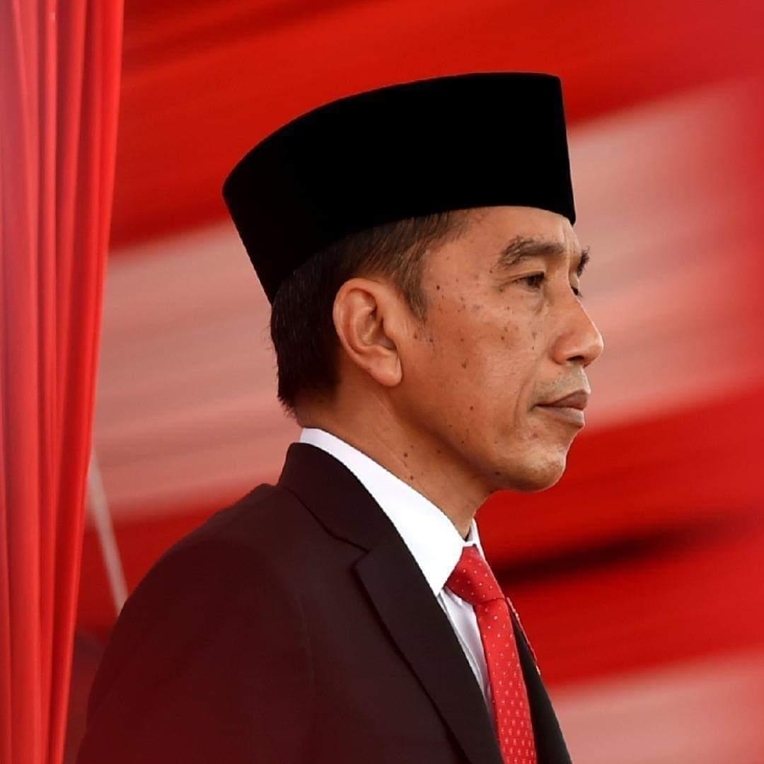 Hari Ini Presiden Jokowi Umumkan Kabinet