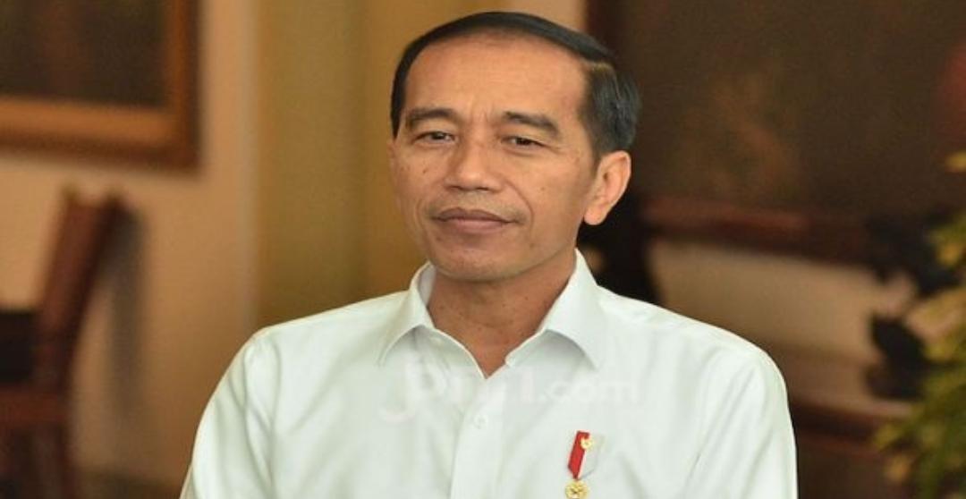 Jokowi Segera Pangkas Eselonisasi Jabatan Pemerintahan