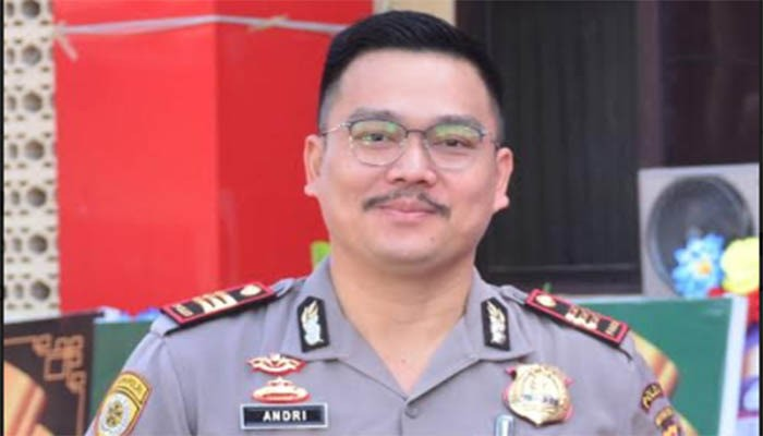 Lakukan Pencurian, Oknum Pelajar di Kupang Dicokok Polisi