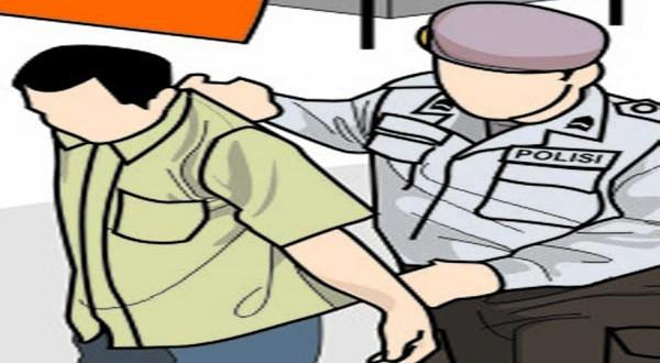 Polisi Bekuk Pelaku Penganiaya Suami Selingkuhan Istri di Kupang