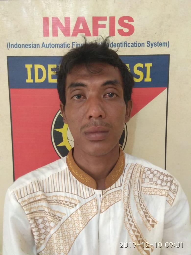 Curi Sepeda Motor di Kupang, Pria Asal Medan Ditangkap Polisi di TTU