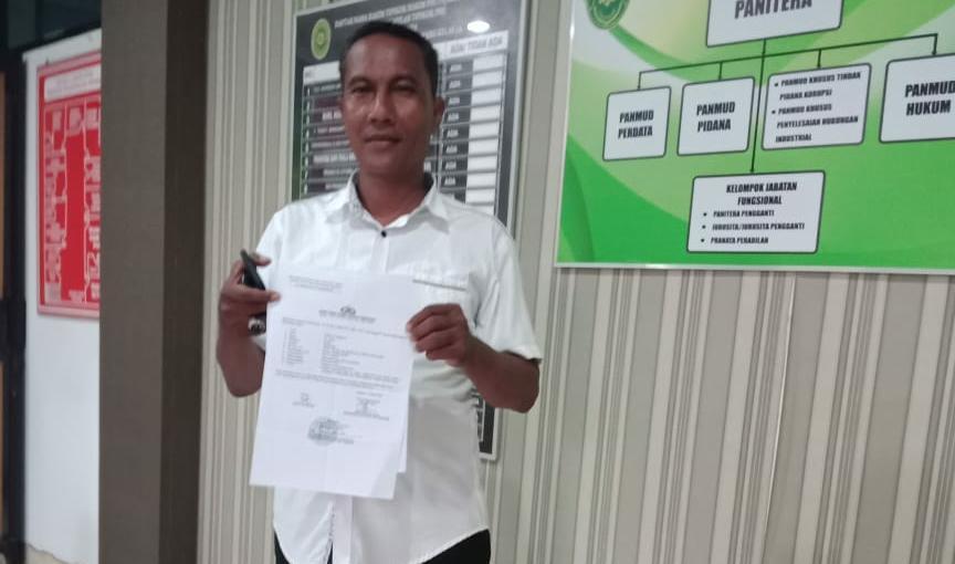 Menikah Lagi di Surabaya, Oknum Anggota DPRD Kota Kupang Dipolisikan Istri Pertama