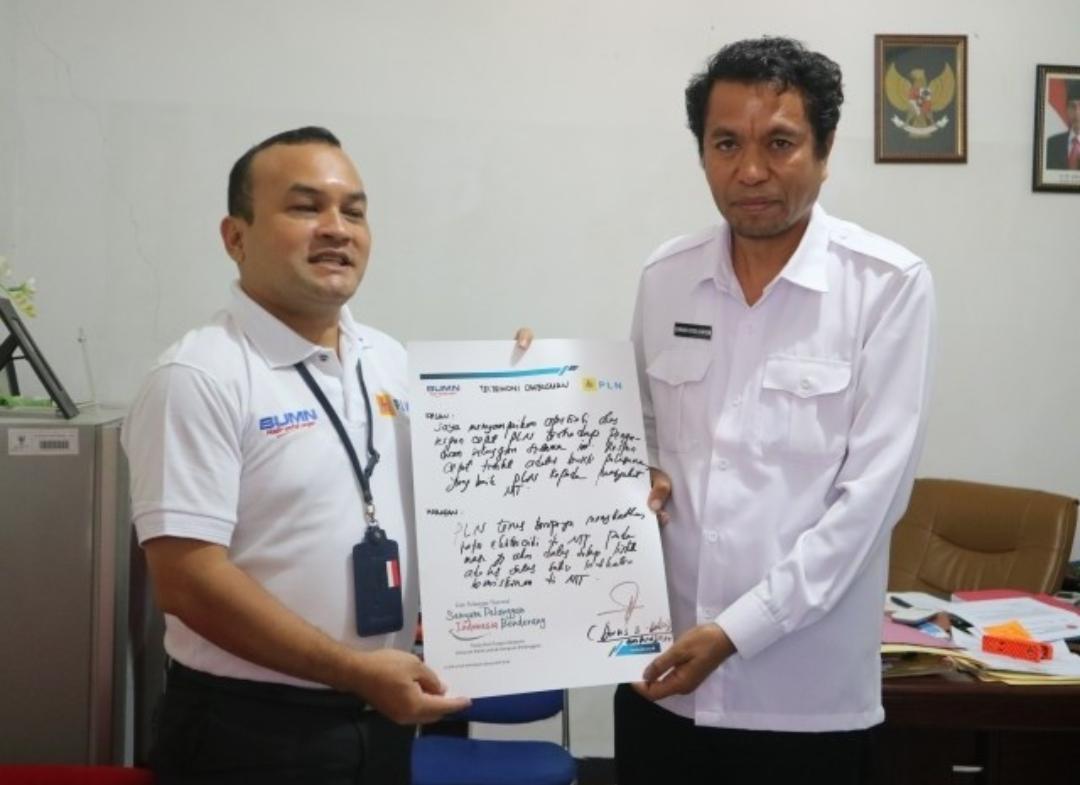Pemadaman Listrik di Kupang, Ombudsman Minta PLN Utamakan Hak Pelanggan