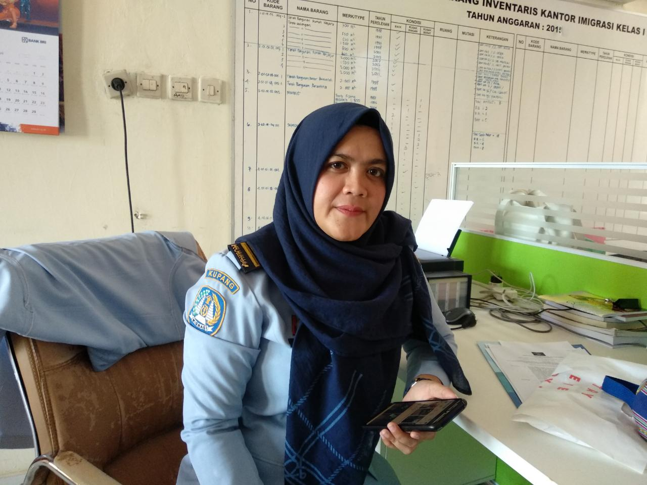 Korban Pencurian Sadis di Rumdis Imigrasi Kupang Beberkan Keterlibatan Oknum Polisi dan Istrinya