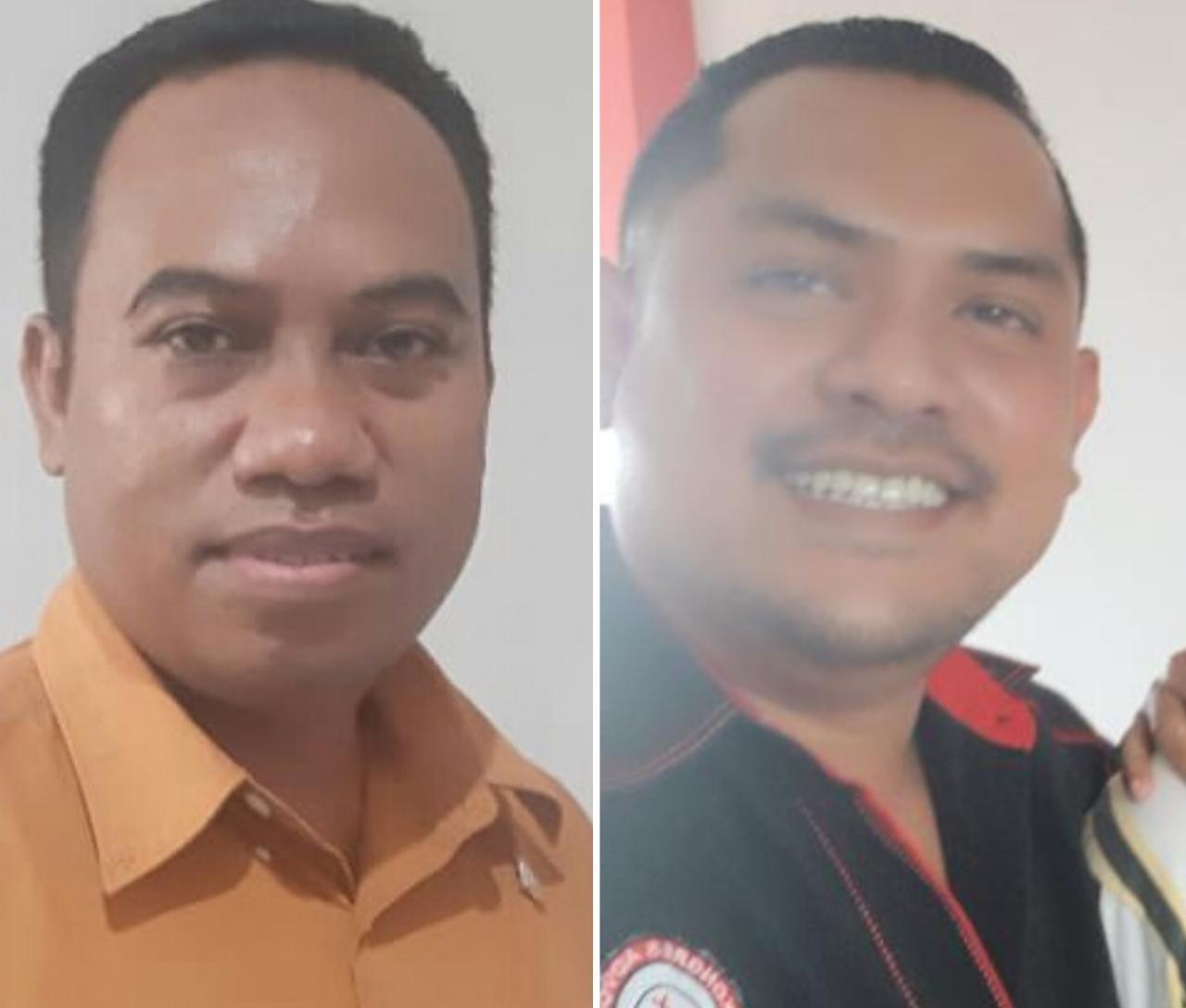 Karyawan Bank NTT Johan Nggebu Cabut Gugatan, Prapid Gugur