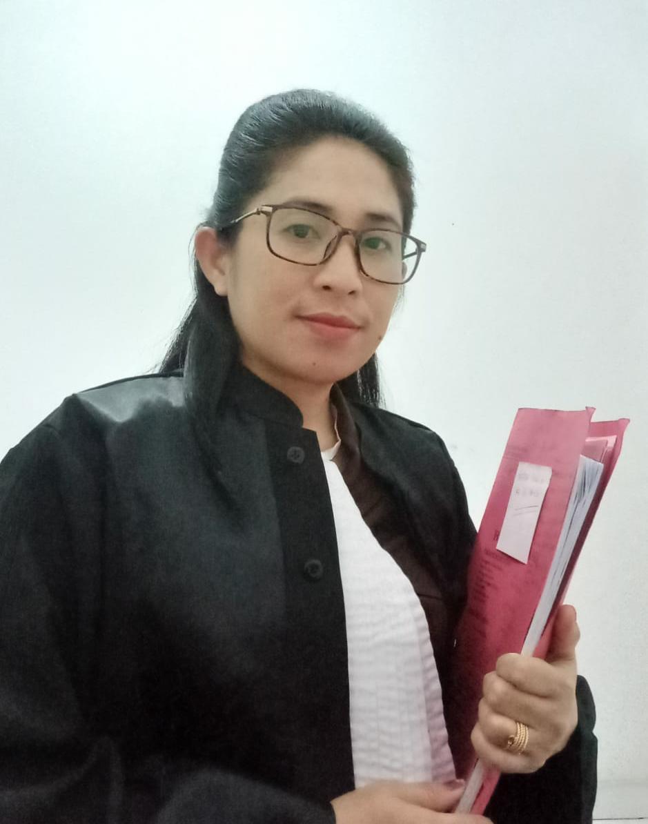 Oknum ASN-Honorer Pemkot Kupang Terdakwa Perzinahan Divonis 2 Bulan Penjara