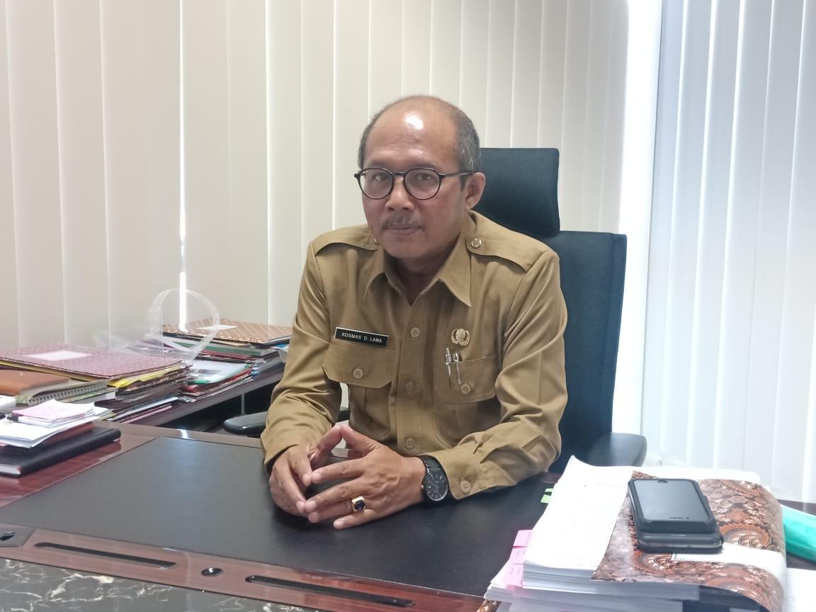 Tersisa Tiga Nama Calon Sekda Kota Kupang, Segera Diputuskan Wali Kota