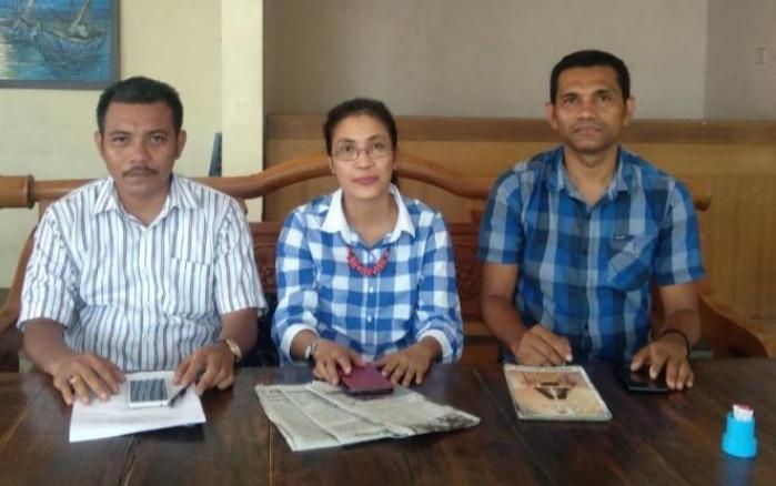 Direktur Poltek Digugat ke PTUN Kupang