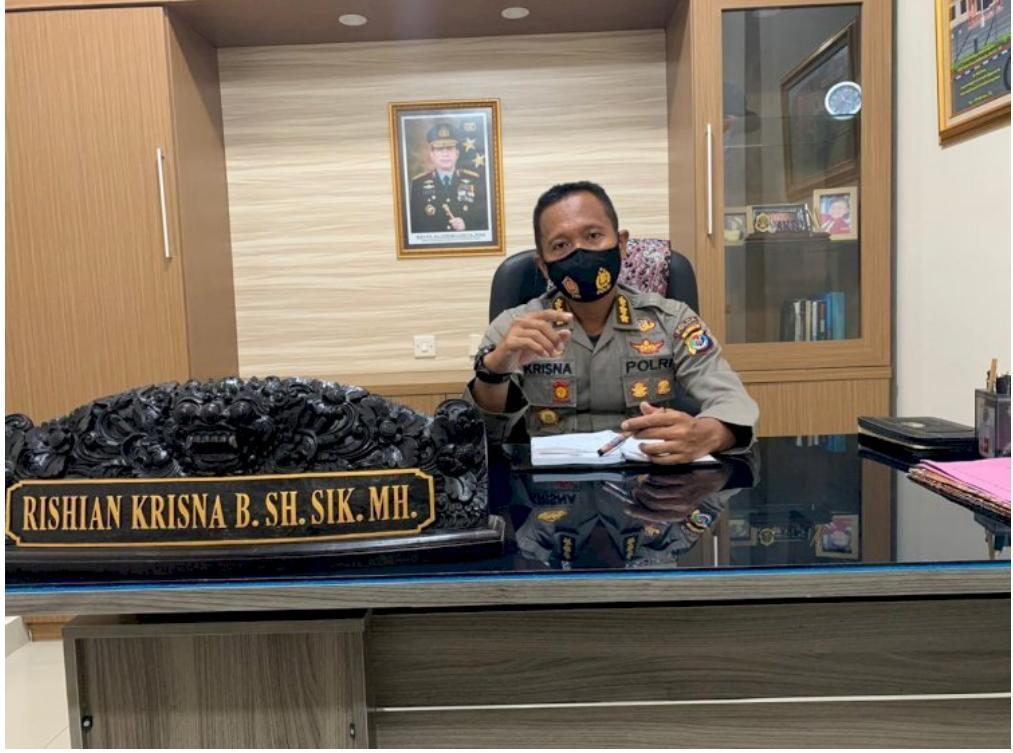 Polisi Dalami Kasus Penganiayaan Wartawan di Flores Timur