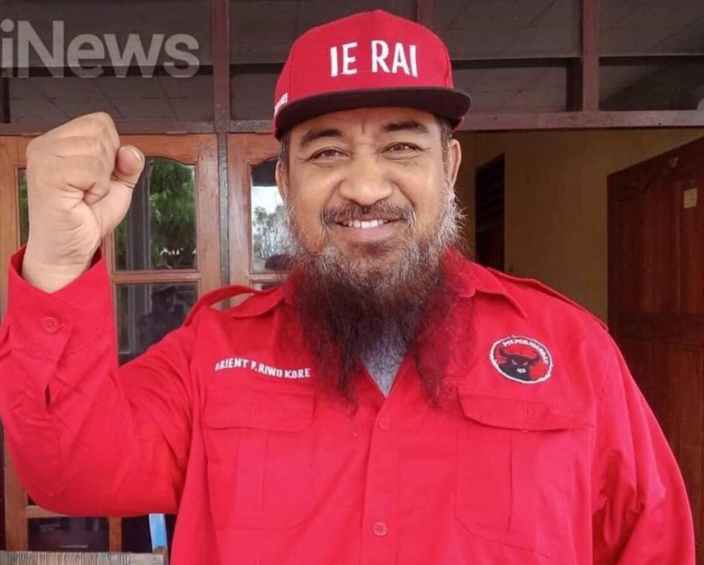 MK Batalkan Kemenangan Orient Riwu Kore-Toby Uly, Tetapkan Pilkada Ulang