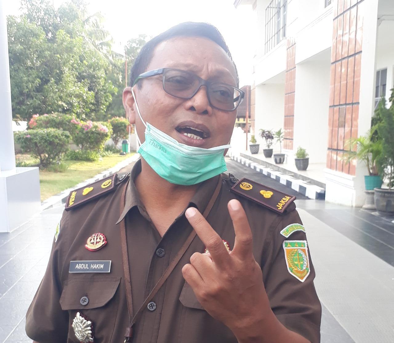 Perlawanan JPU Dikabulkan, Ali Antonius Cs Segera Disidangkan Kembali